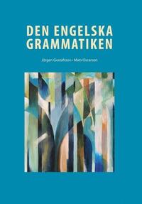 bokomslag Den Engelska Grammatiken