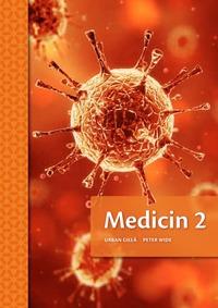 bokomslag Medicin 2