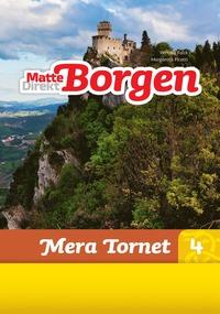 bokomslag Matte Direkt Borgen Mera Tornet 4 Ny upplaga