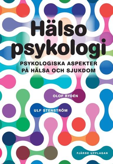 bokomslag Hälsopsykologi