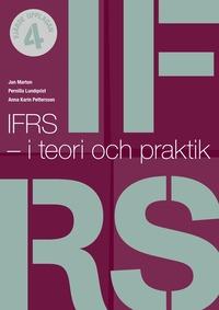 bokomslag IFRS - I teori och praktik