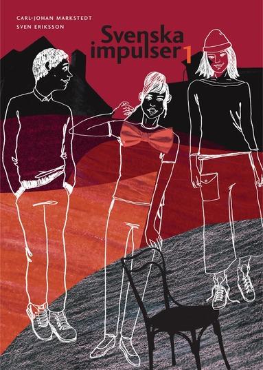 bokomslag Svenska impulser 1