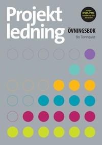 bokomslag Projektledning Övningsbok