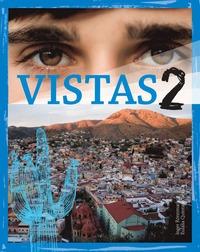 bokomslag Vistas 2 Allt i ett-bok inkl. ljudfiler