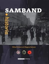 bokomslag Samband Historia 1b Grundbok