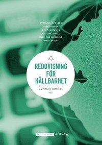 bokomslag Redovisning för hållbarhet