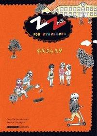 bokomslag Zick Zack för nyanlända - Skolan