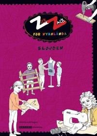 bokomslag ZickZack för nyanlända - Slöjden