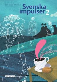 bokomslag Svenska impulser 2, 3:e upplagan