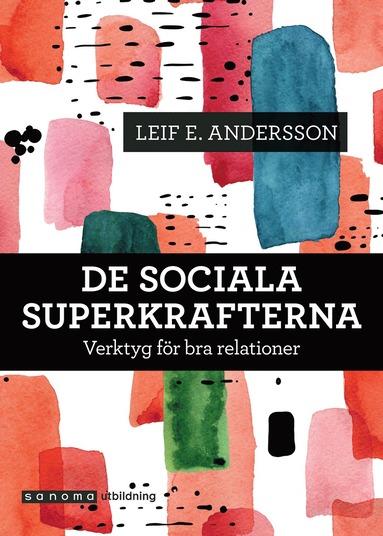 bokomslag De sociala superkrafterna