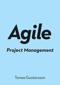 bokomslag Agile Project Management