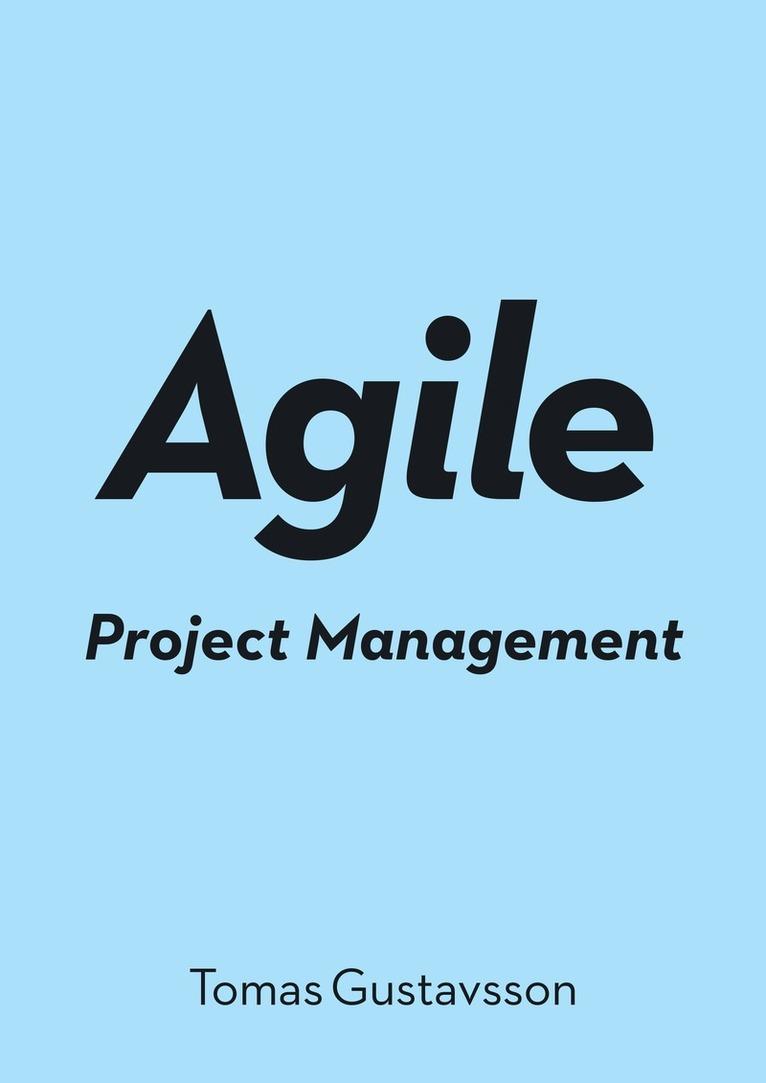 Agile Project Management 1