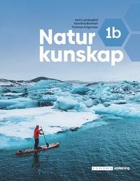 bokomslag Naturkunskap 1b