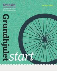 bokomslag Grundhjulet Start
