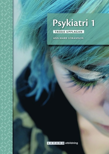 bokomslag Psykiatri 1, upplaga 3