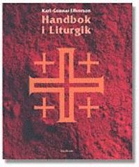 bokomslag Handbok i liturgik