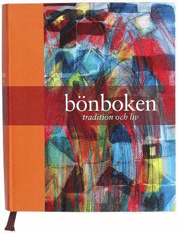bokomslag Bönboken - tradition och liv