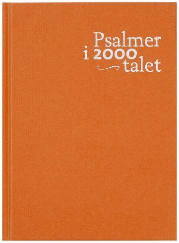 bokomslag Psalmer i 2000-talet