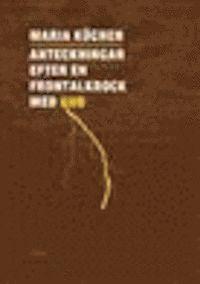 bokomslag Anteckningar efter en frontalkrock med Gud