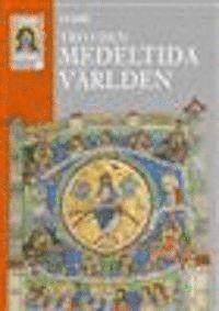 bokomslag Tro i den medeltida världen