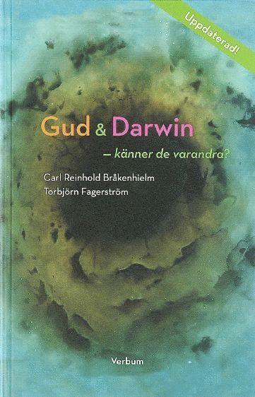 bokomslag Gud & Darwin - känner de varandra?