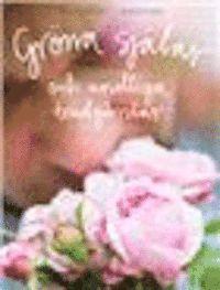 bokomslag Gröna själar och andliga trädgårdar