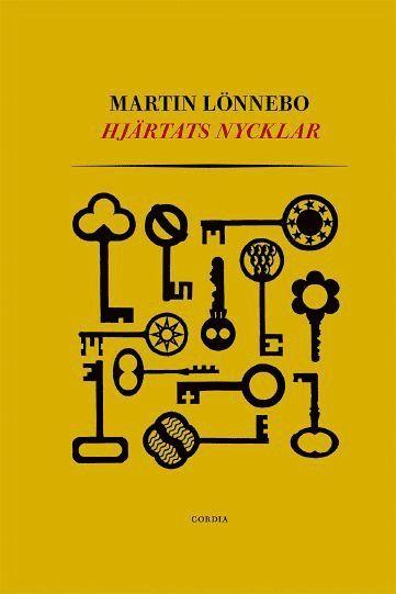 bokomslag Hjärtats nycklar