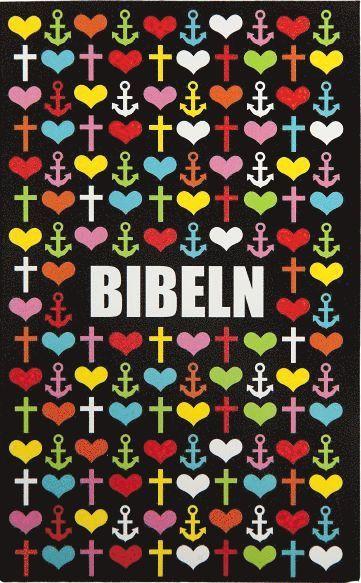 bokomslag Pocketbibeln
