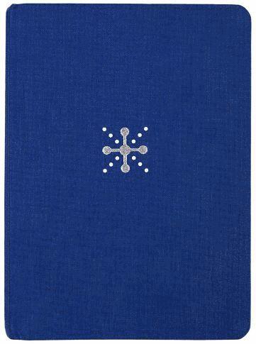 bokomslag Bibeln blå