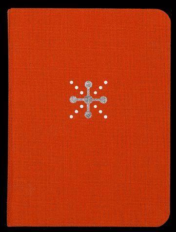 bokomslag Den svenska psalmboken med tillägg (Konfirmandpsalmbok orange)