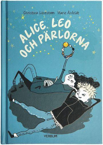 bokomslag Alice, Leo och pärlorna