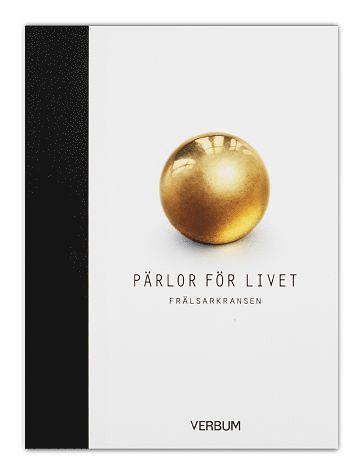 bokomslag Pärlor för livet : frälsarkransen