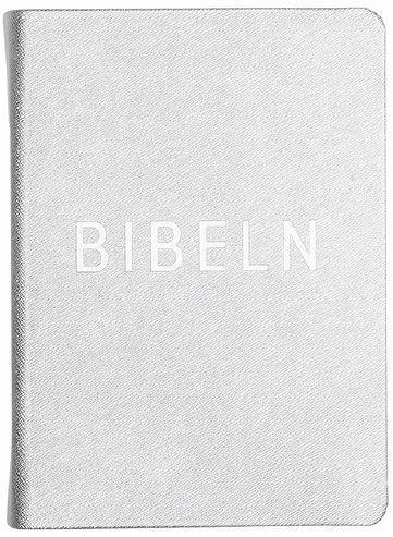 bokomslag Bibel konfirmand silver