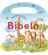 bokomslag Bära-runt-bibeln