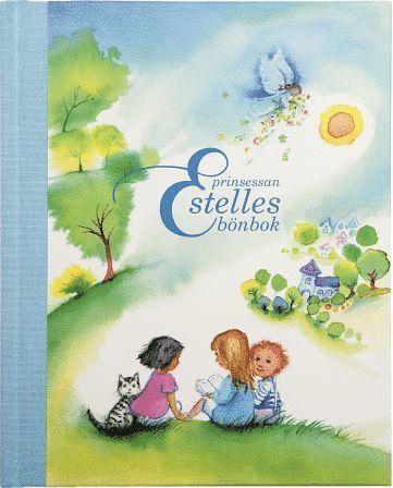 bokomslag Prinsessan Estelles bönbok