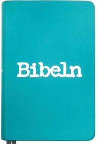 bokomslag Konfirmandbibeln 2.0
