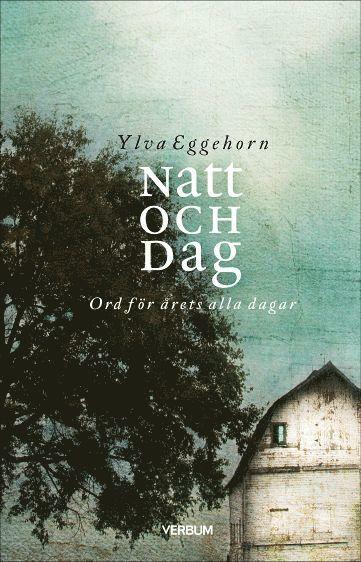 bokomslag Natt och dag : ord för årets alla dagar