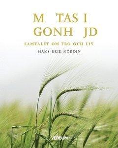 bokomslag Mötas i ögonhöjd : samtalet om tro och liv