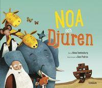 bokomslag Noa och djuren