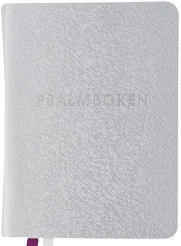 bokomslag Den svenska psalmboken med tillägg (silver)