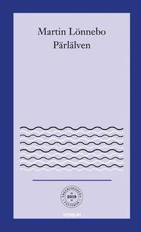 bokomslag Ärkebiskopens fastebok 2019: Pärlälven : andligt pärlfiske