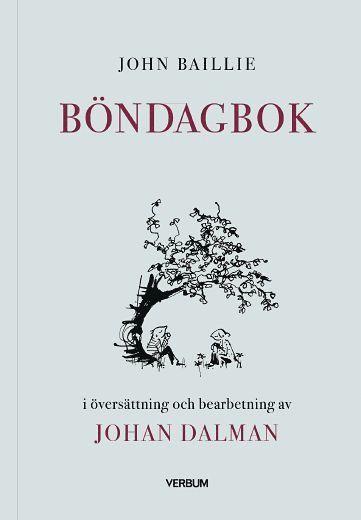 bokomslag Böndagbok