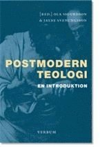 bokomslag Postmodern teologi : en introduktion