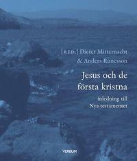 bokomslag Jesus och de första kristna