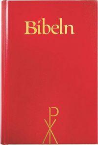 bokomslag Bibel 2000, storstil
