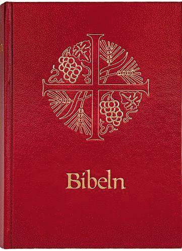 bokomslag Bibel : Bibelkommissionens översättning : noter, parallellhänvisningar, uppslagsdel