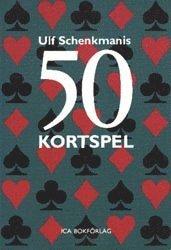 bokomslag 50 kortspel