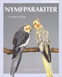 bokomslag Nymfparakiter