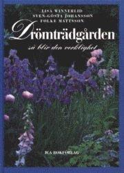 bokomslag Drömträdgården