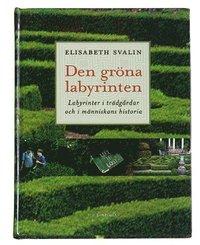 bokomslag Den gröna labyrinten